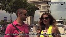Teaser Mativi Champs-Elysées