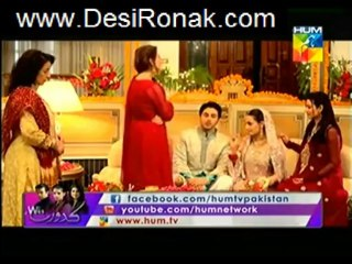 Muje Khuda Pe Yaqeen Hai - Episode 8 - October 1, 2013 - Part 2