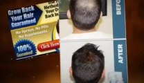 Total Hair Regrowth Review - A Hair Regrowth Review and Tips 2012