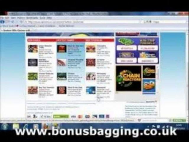 Bonus Bagging + Bonus bagging review