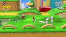Super Mario 3D World - Trailer français