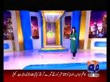Hum Sab Umeed Say Hain - 1st October 2013 - Geo News