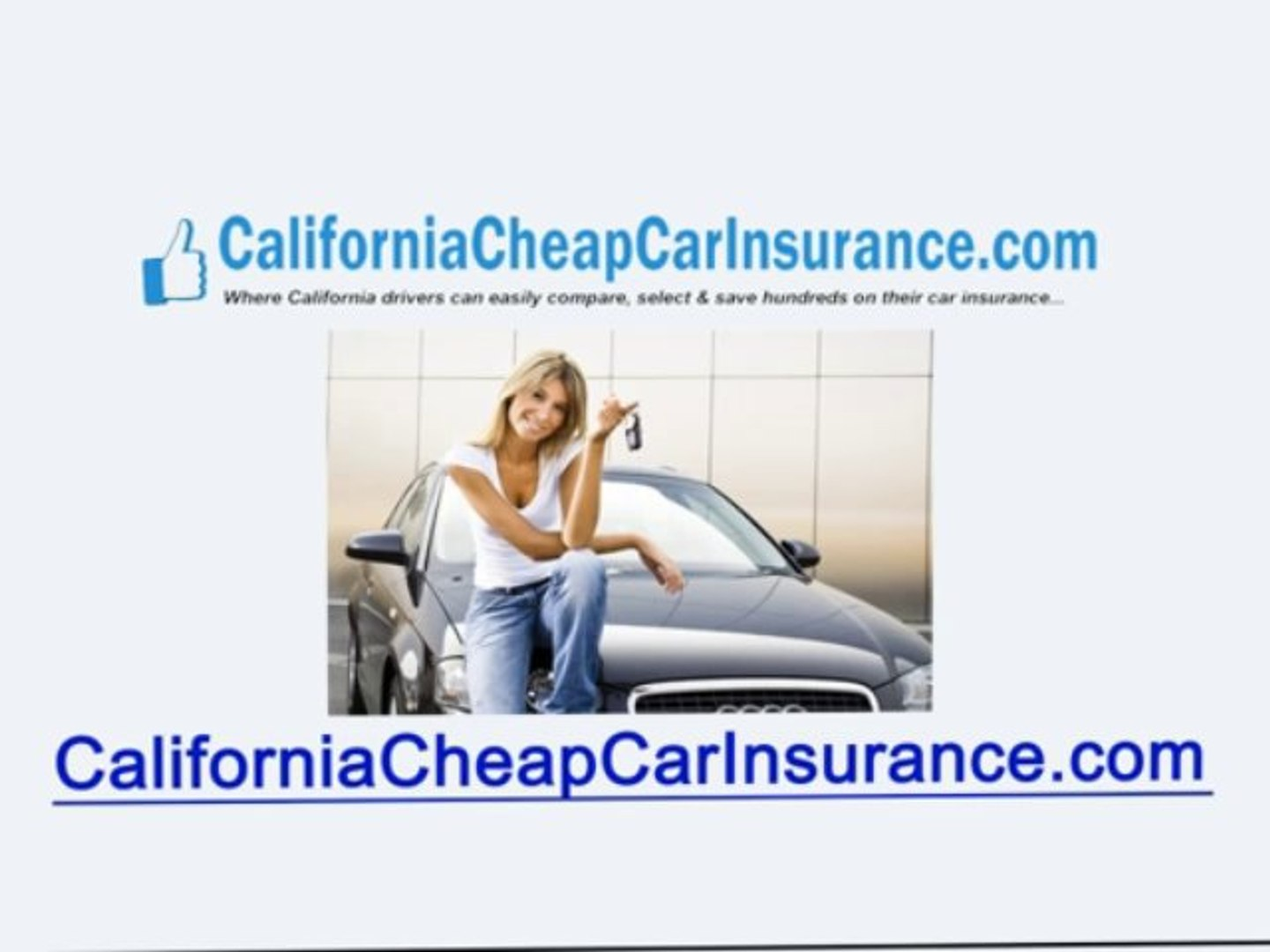 Auto Insurance In California - Discount Insurers Allow Many Drivers To Cut Rates By up to Half-Price
