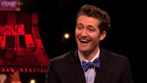 Sarah Millican interviews Matthew Morrison - The Sarah Milli