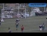 FC BASK BELGRADE - FC ZEMUN  1-1