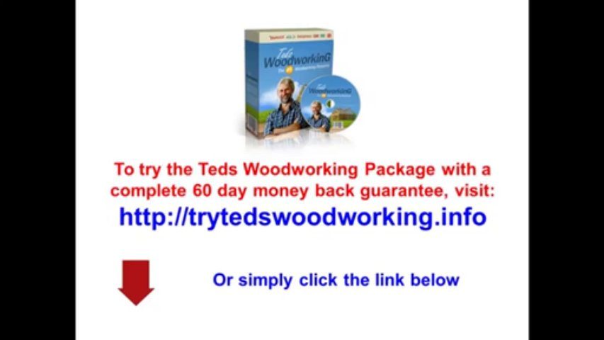 Teds Woodworking  Teds Woodworking Review