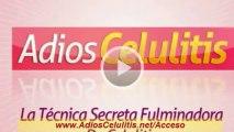 Adios Celulitis Review - Adios Celulitis Opiniones