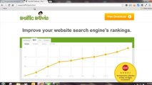 Find Low Competition Keywords Using Traffic Travis, a Free Keyword Research Tool