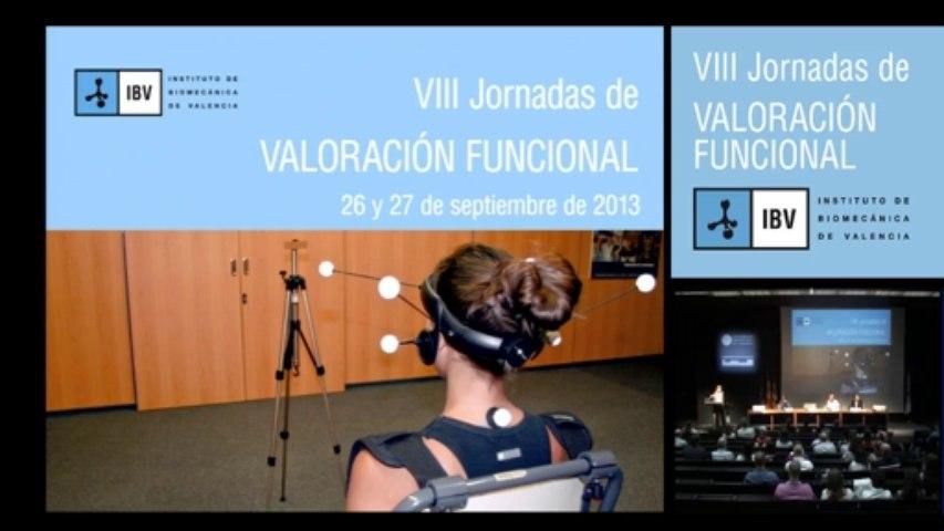 Campos de aplicación de las técnicas y metodologías de valoración biomecánica: Matías Vicente y Ana Errejón