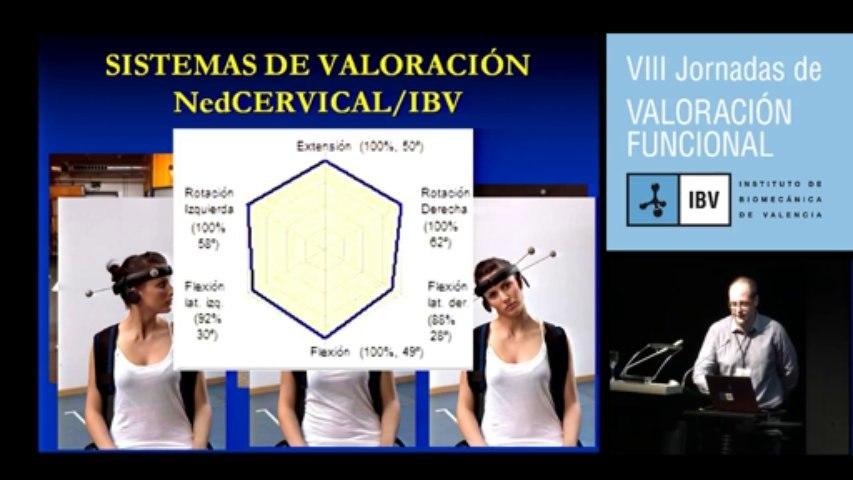 Campos de aplicación de las técnicas y metodologías de valoración biomecánica: Clemente Pastor