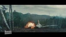 Le pire film à voir en avion... Compil de crashs au cinéma!!