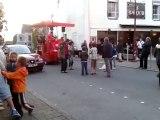 toujours en Bretagne  fête de la musique.... PianAutomate en déambulation dans les rues