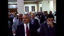 Mustafa Turan Geyve Müftülük salınundaki Konferansı