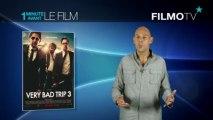"""Présentation du film """"Very Bad Trip 3"""" de Todd Phillips"""