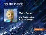 Marc Faber Discusses U S Dollar, Stocks, Inflation, Meltdown