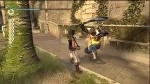 Prince of Persia: Les Sables du Temps- Le réservoir souterrain