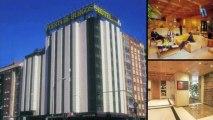 Burgos - Hotel Zenit Puerta de Burgos (Quehoteles.com)