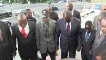 Kenya: le procès Ruto reprend devant la CPI à La Haye