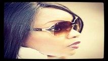 Designer Sunglasses Haul | YSL CELINE DIOR CHANEL JIMMY CHOO