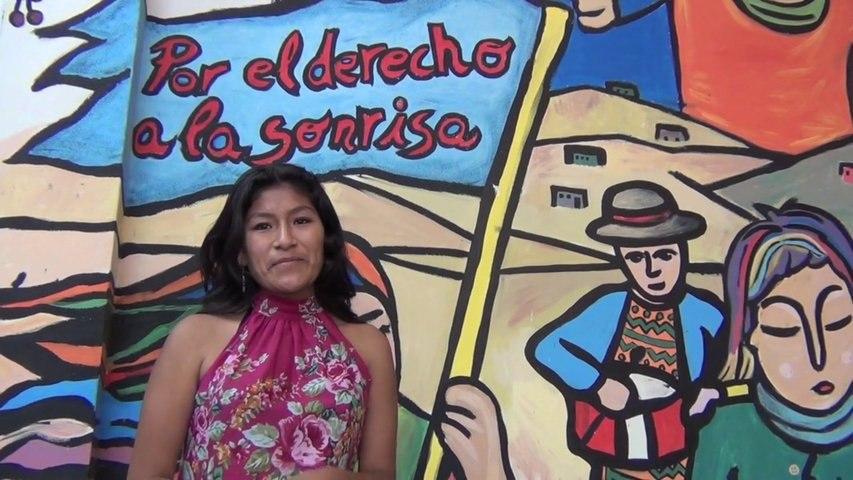Arena y Esteras, vu par Buena Cultura Social Club (2013)
