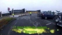 Rando VTT - 17ième Randonnée des saveurs à Bressuire 2013