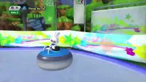 Vidéo de Mario & Sonic aux Jeux Olympiques de Sotchi (Wii U)