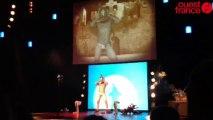 Le retour du cabaret new burlesque - Le retour du cabaret new burlesque