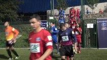 romagnat chamalières cdf 4ème tour 2013