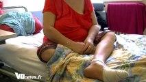 Urgence des pieds diabétiques à Eaubonne