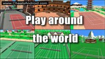 Hit Tennis 3 Cheats, Cheat Codes and Hints for iPhone iPod 2013 Free Show