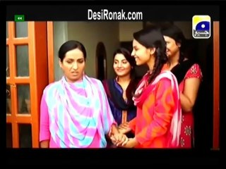 Aasmano Pe Likha - Episode 3 - October 2, 2013 - Part 4