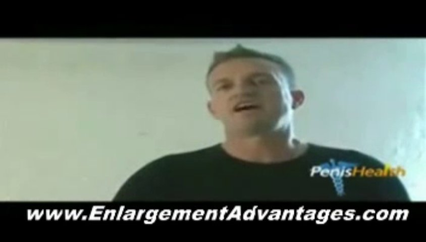 Penis Enlargement Bible – PenisAdvantage with Penis Enlargement Exercise Videos Instructions