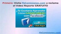 Comisiones Facebook  Gana Dinero en 3 sencillos pasos   YouTube