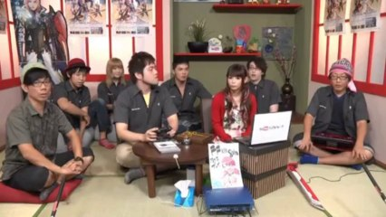 Gameplay Part 1 de Lightning Returns: Final Fantasy XIII