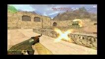 spN 4 Kills With Ak47&Deagle