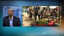 AFRICA NEWS ROOM du 02/10/13 - AFRIQUE DU SUD - Les performances de l'économie sud africaine - partie 3