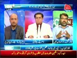 NBC OnAir EP 111 (Complete) 02 Oct 2013-Topic- Indian plan exposed, Terrorist killed in Khi, Chairman NAB appointment, Manmohan Nawaz update, Attack on Pak army, IMF conditions & Inflation. Guests - Arif Nizami, Khalid jameel, Ahmed chennoy & salman shah