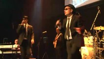 The Soul Project - TRIBUTE TO THE BLUES BROTHERS