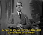 Plaidoyer d'Howard Roark - The Fountainhead (Le Rebelle)