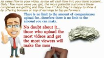 Make Money On YouTube With Tubelaunch ...$$$ Easy Cash From Home $$$