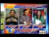 8PM with Fareeha Idress - 2nd September 2013 (( 02 Oct 2013 ) Full On Waqat News