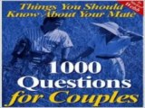 1000 Questions For Couples Review - 1000 Questions For Couples