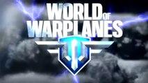 GameWar.com - Buy, Trade, or Sell World of Warplanes Accounts - Gamescom 2011 Trailer