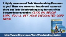 Teds Woodworking Review 16000 Plans E Book Pdf Download