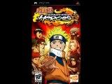 Naruto Ultimate Ninja Heroes PSP ISO Download link