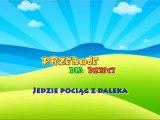 Jedzie pociąg z daleka - Dziecięce Przeboje - Muzyka dla dzieci - Hity dla dzieci + tekst piosenki