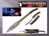 Lord Of The Ring Sword - Best swords for 2013