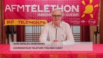 AFM téléthon 2013 à Conflans-sainte-honorine
