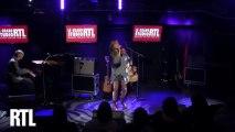 Lynda Lemay - La visite en live dans le Grand Studio RTL