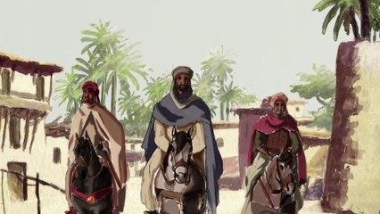 JUIFS ET MUSULMANS - si loin, si proches (Introduction)